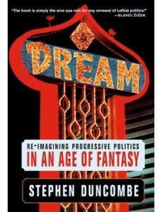 Dream Book Cover